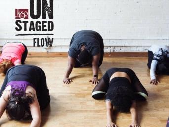 unstaged-flow
